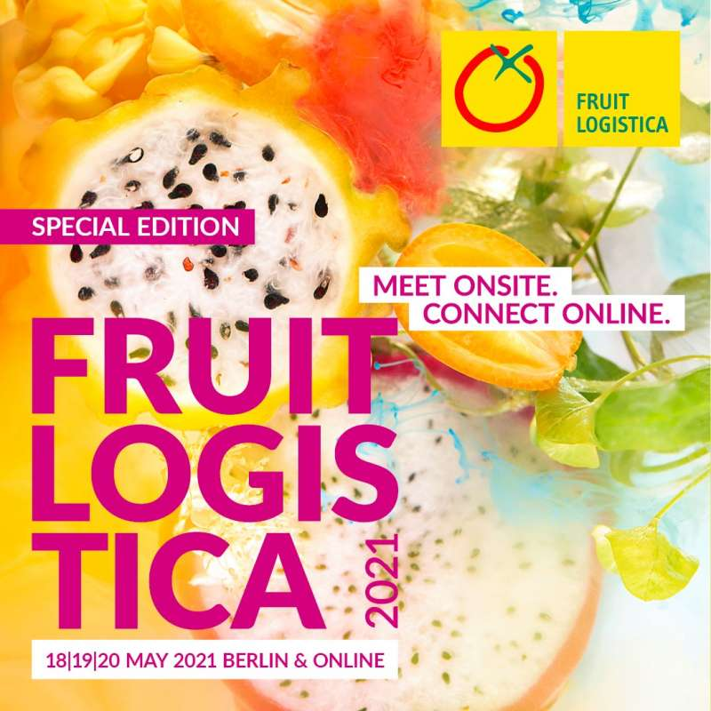 Fruit Logistica 2021